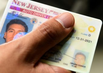 How to Buy a New Jersey Driver's License: Requirements for 2021